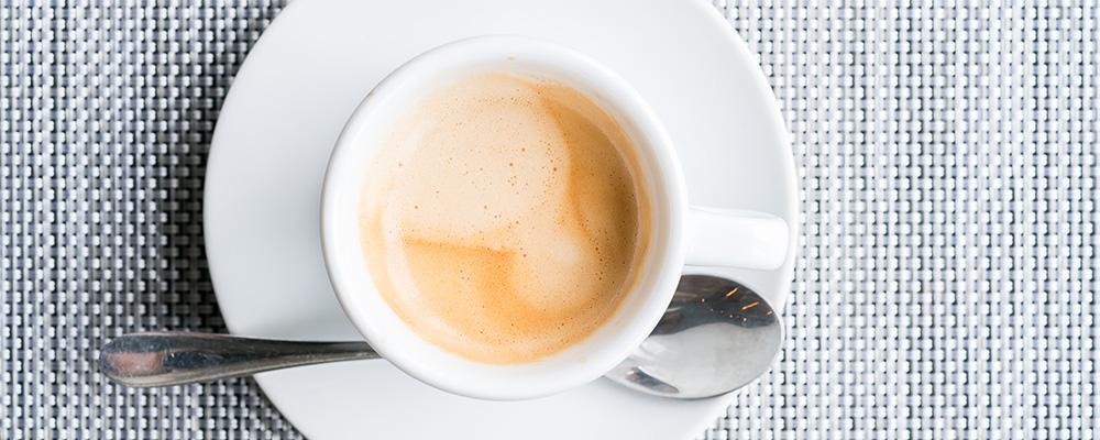 L'histoire sans faim: 1 café offert
