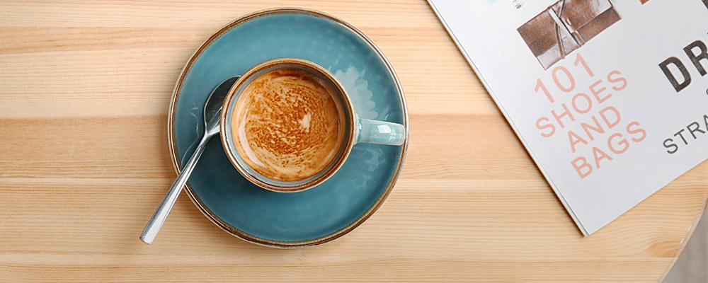 Oh Saprisiti : 1 café offert