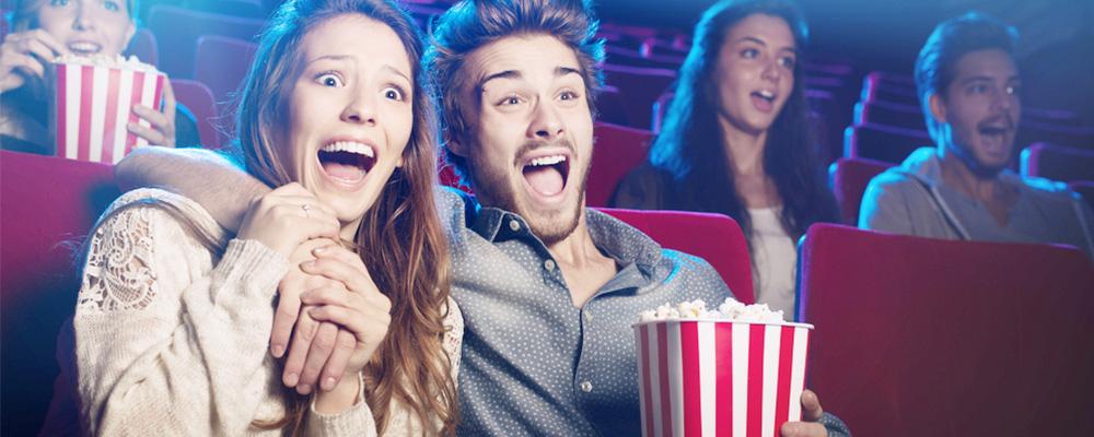 Cinéma Normandie : 2,5€ de réduction
