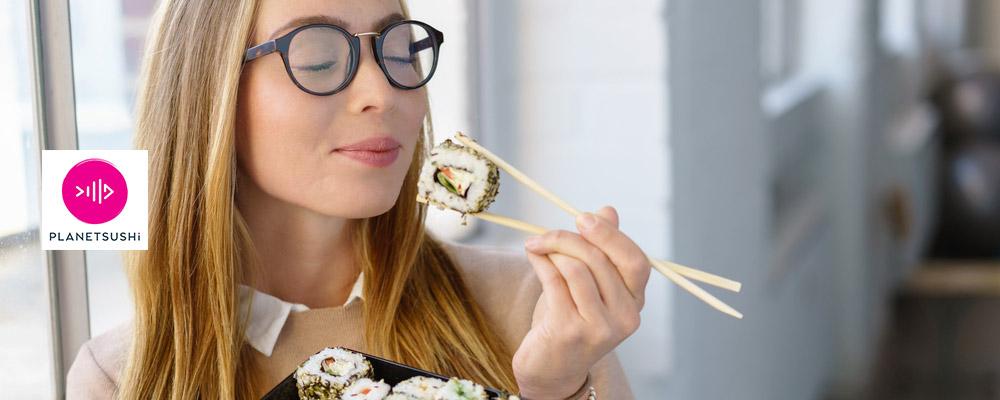 Planet Sushi Cannes: 10% de remise