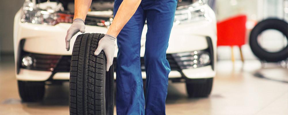 Talandier Pneus : Le montage pneu offert !