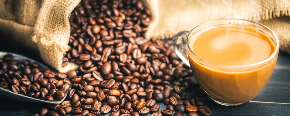Cafés Nellou : 100g de thé ou 250g de café offert