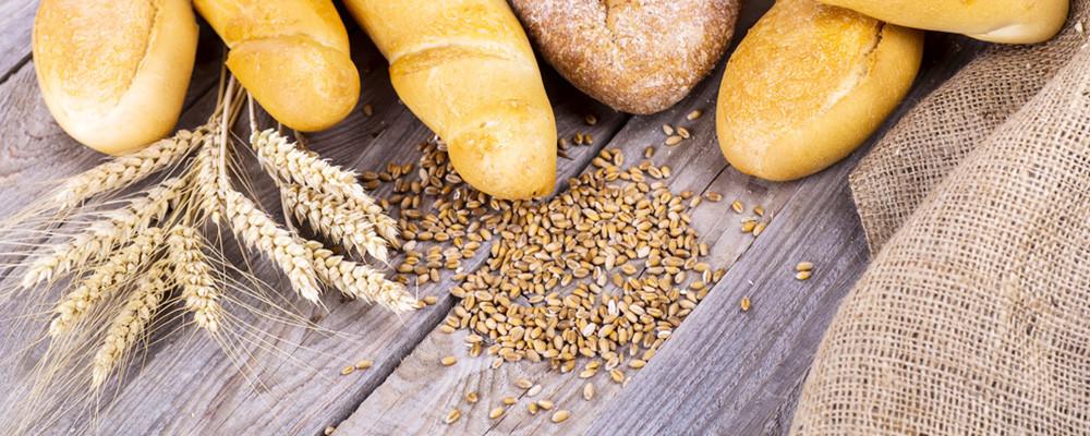 Boulangerie Au pain d'Alouette : Une baguette + un pain spécial 2,50€