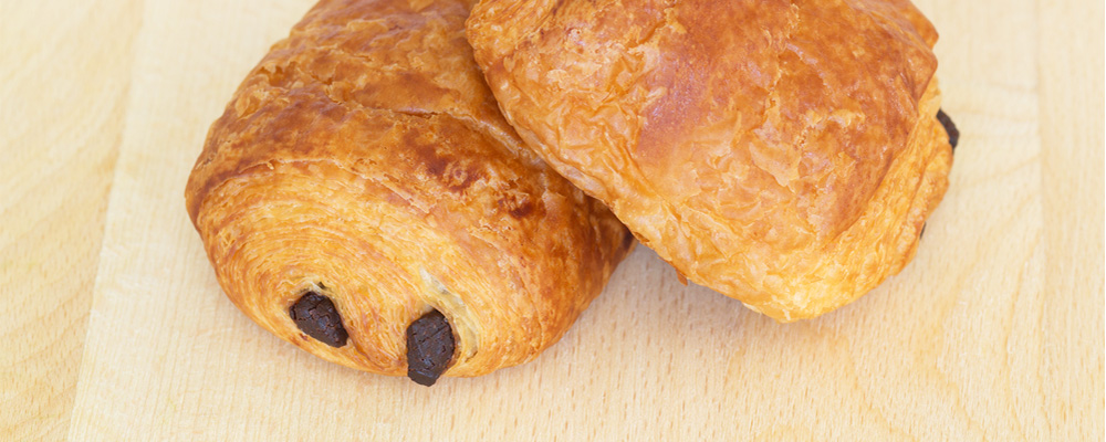 Boulangerie Martine et Pascal: un pain au chocolat et un Caprisun pour 1 euro