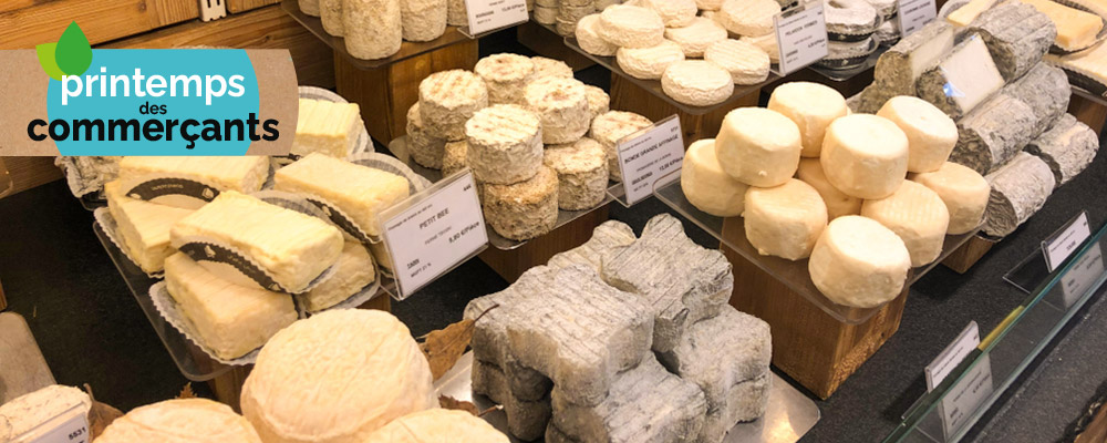 LE FROMAGER GOURMET : 5€ offerts