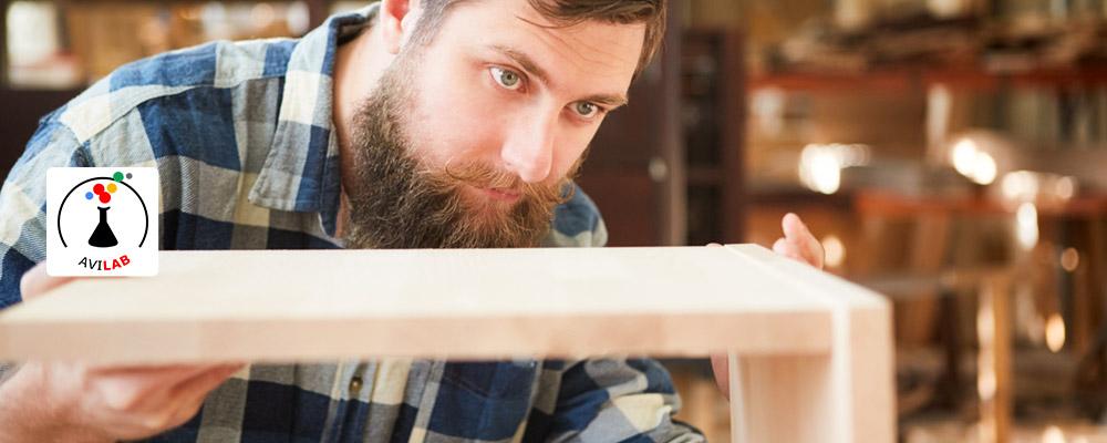 Avilab: la 3ème place à 20 euros pour l'atelier fabrication de boîtes en bois
