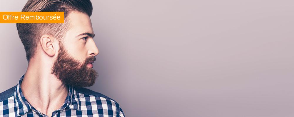 Independant Hair: la prestation barbe offerte